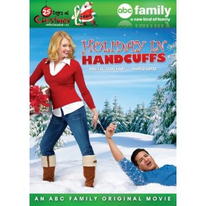 Holiday in Handcuffs 2
